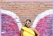 These Plus Size Bloggers Prove Shorts Are Meant For EVERY Body
