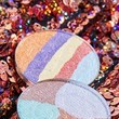 Shimmery Pigmented Highlighter