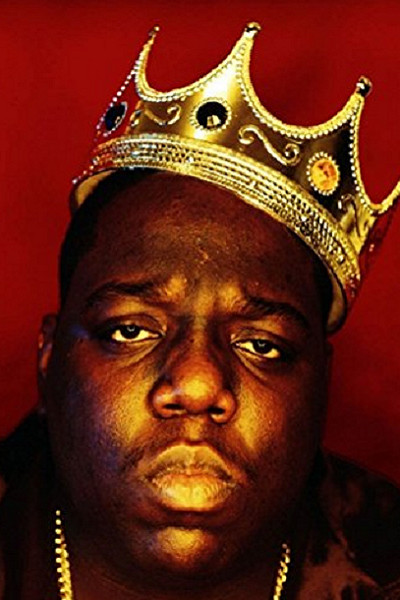 The Notorious B.I.G.'s Murder