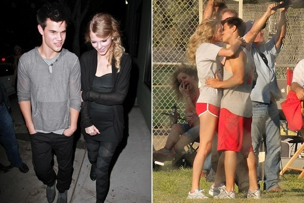 who is taylor swift dating aug 2013