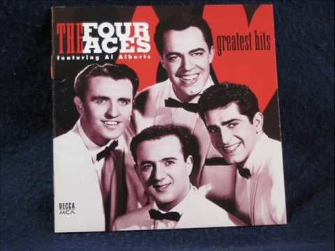 1955: 'Love Is A Many Splendored Thing' by The Four Aces