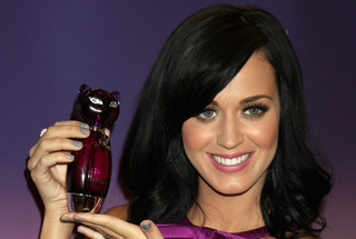 Katy Perry Wants You to Guess the Name of Her New Fragrance