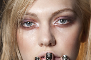 Summer, Spring, Winter and Fall Nail Trends