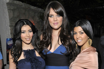 The Kardashian Ladies Then And Now