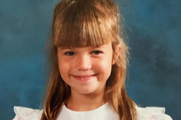 Can You Recognize These Stars From Their Childhood Photos?