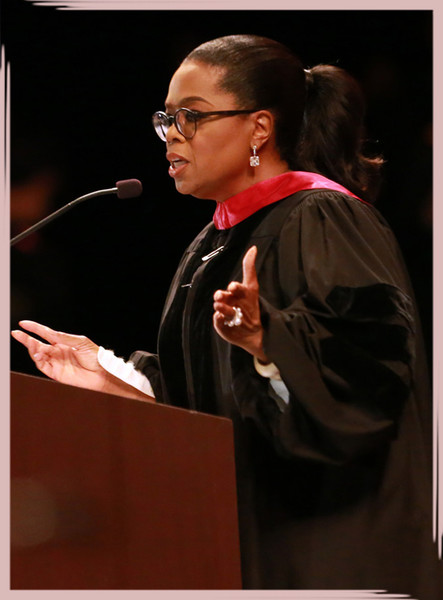 The Most Inspiring Graduation Speeches Ever Given