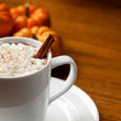 Have A Discussion About Pumpkin Spice Lattes