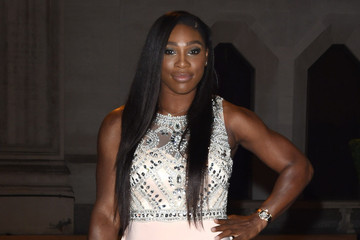 5 Reasons Why Serena Williams is a Fantastic Role Model