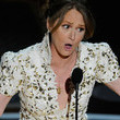2011: Melissa Leo Drops The F Bomb