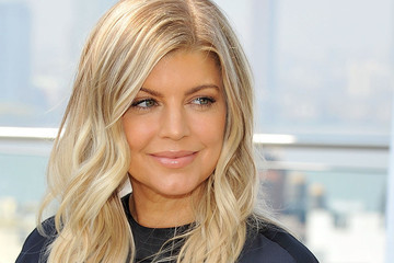 Fergie Talks Motherhood, the Power of Lip Gloss, and the Importance of Giving Back