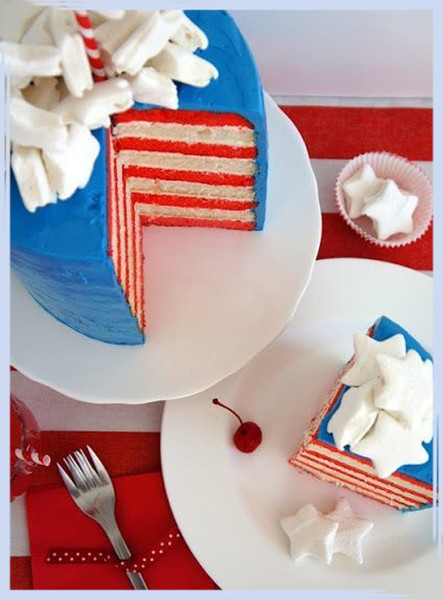 Themed Fourth Of July Food To Make