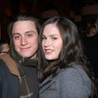 Kieran Culkin and Anna Paquin