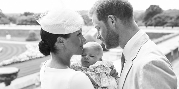 What Harry And Meghan Are Really Like As Parents