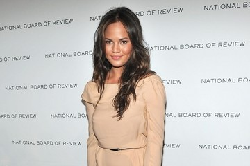 In the Buff: Chrissy Teigen's Favorite Look Is Barely There