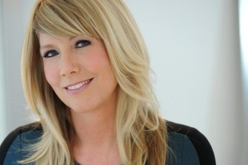Sally Hansen's Tracylee on the Future of Nail Art in 2013