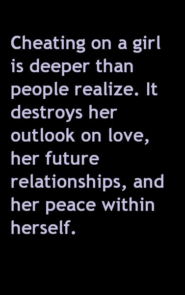 Hubby Cheated Me Quotes: Cheating Quotes To Help Heal
