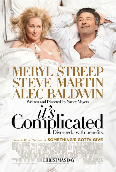 'It's Complicated'
