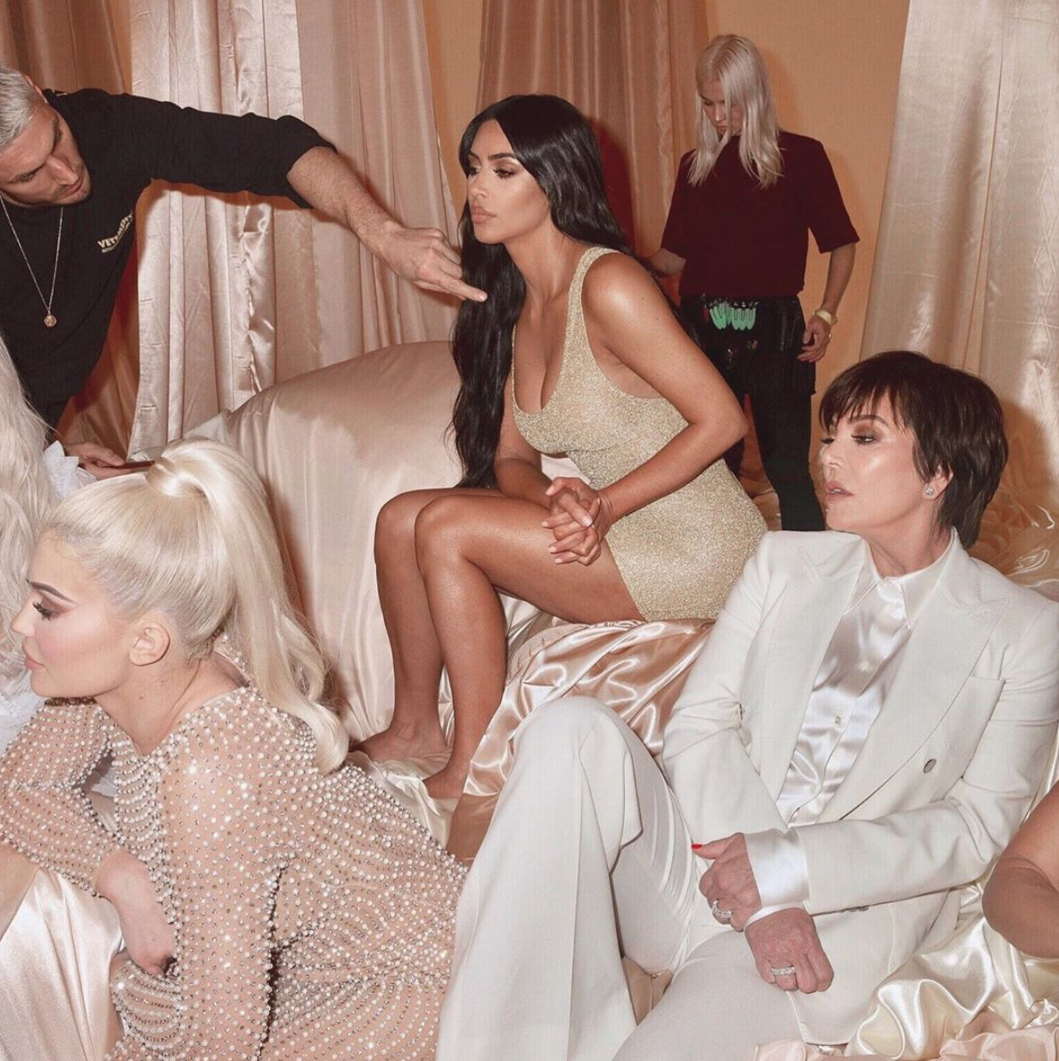 Oh The Irony Of The 'KUWTK' Season 16 Trailer