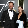 Armie Hammer and Elizabeth Chambers