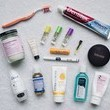 What to Pack for a Cruise: Toiletries