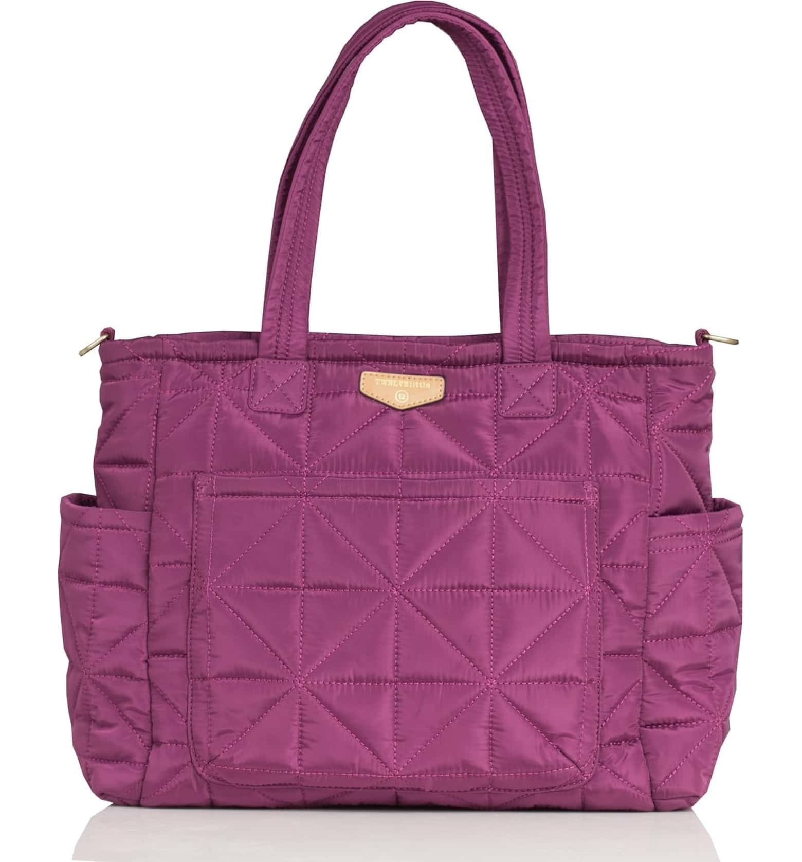 Stylish Diaper Bags For The Chic Parent