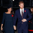 Harry And Meghan's U.S. And Canada Tour