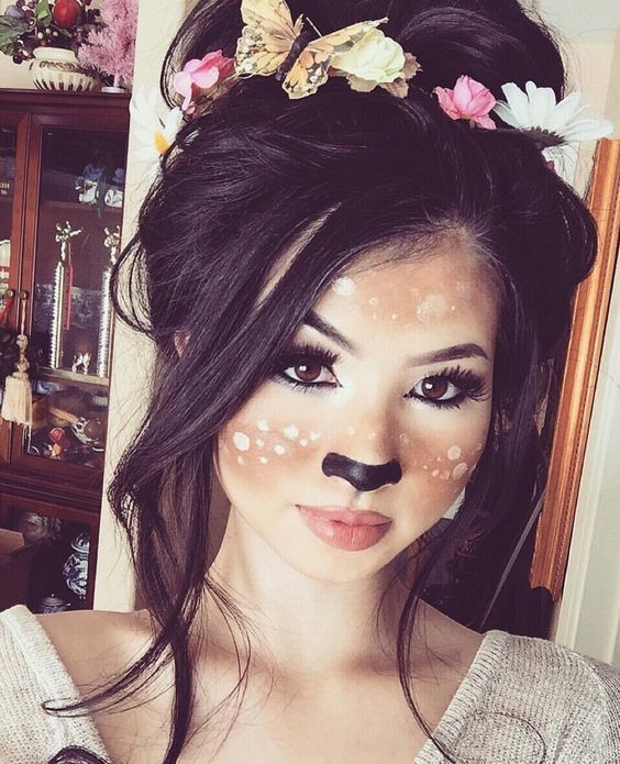 23 Halloween Makeup Looks to Try This Year 23 Halloween Makeup Looks to Try This Year new photo