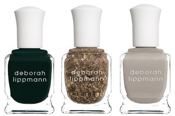 Deborah Lippmann Teams Up with Barneys