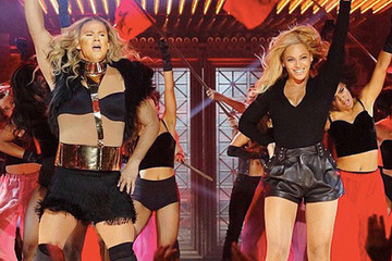 Beyoncé and Channing Tatum's 'Lip Sync Battle' Performance is a Thing of Beauty