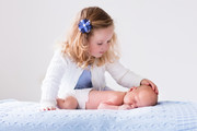 How Your Second Baby will be Different than Your First