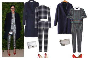 Steal Her Look: Jenna Lyons