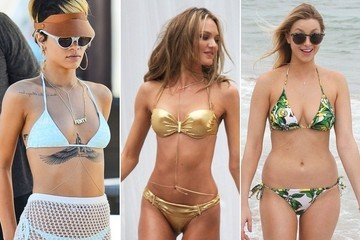 Trend to Try: Body Chains