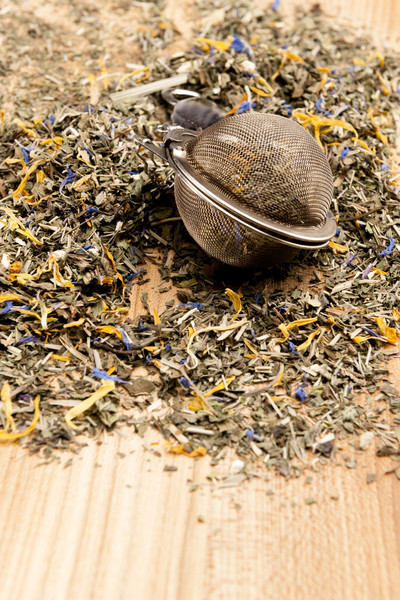 Tanya's Pick: Flavored Loose Leaf Tea From Lupicia