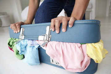 7 Packing Mistakes You're Making and How to Fix Them