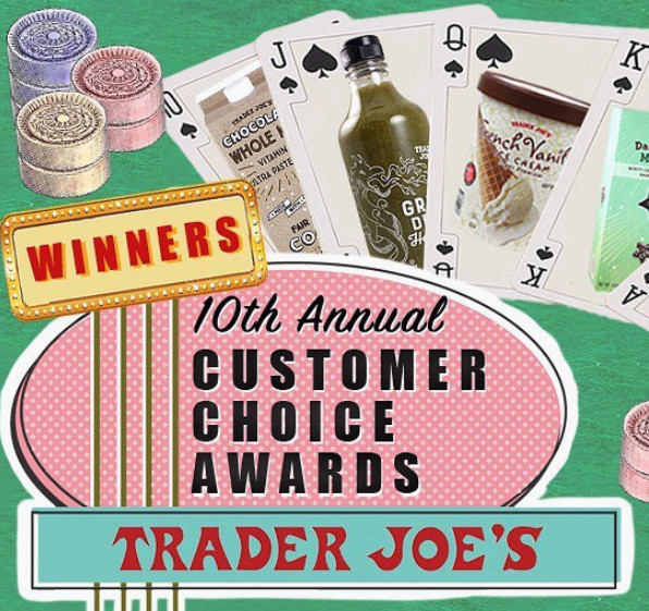 The Votes Are In: Here Are People's Favorite Items At Trader Joe's