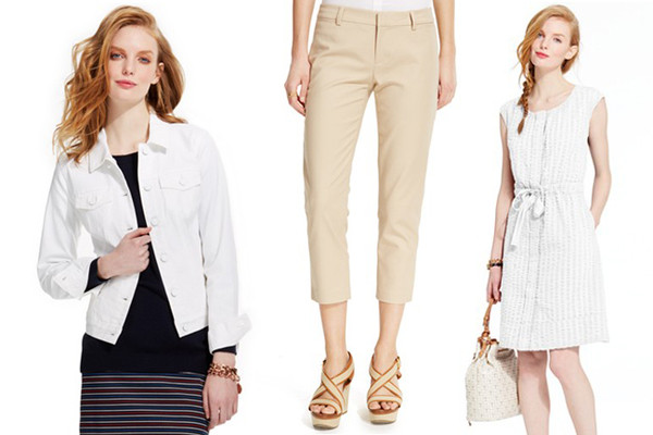 3 Classic Trends to Try This Spring
