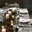 Use Foliage to Enhance the Tablescape