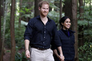 Royals You Should Follow On Instagram