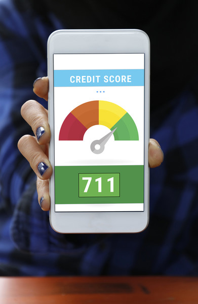 Build And Monitor Your Credit