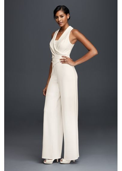 Wedding Suits For Brides : Edgy and elegant wedding suits for the alternative bride livingly