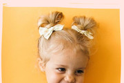 Cute Back-to-School Hairstyle Ideas for Girls