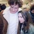Jason Segel and Linda Cardellini on 'Freaks and Geeks'