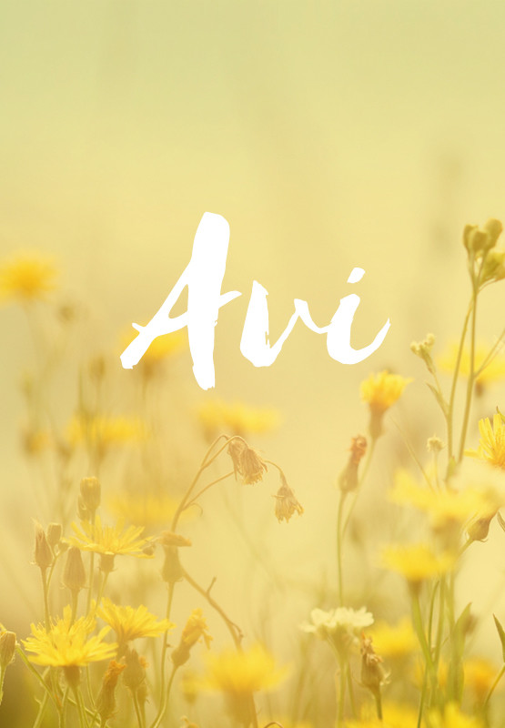 Spring Baby Names: Baby Names Inspired By Spring