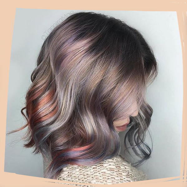 Fall Hair Color Ideas Straight From Pinterest  Livingly