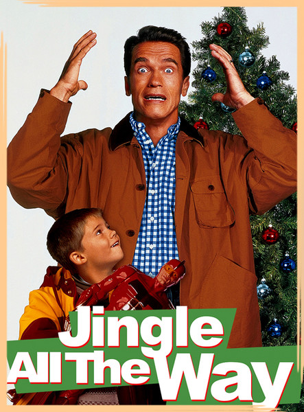 '90s Holiday Movies You Forgot About
