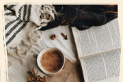 You Won't Be Able to Resist Curling Up With These Fall Reads