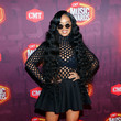 H.E.R. At The 2021 CMT Awards