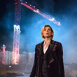 Thirteenth Doctor From 'Doctor Who'
