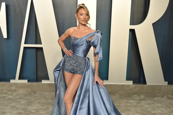 The Most Daring Red Carpet Dresses In 2020