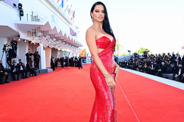 The Most Daring Dresses At The 2021 Venice Film Festival